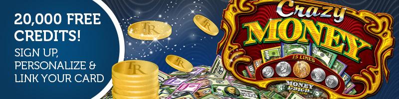 Roaming Reels Slot Machine